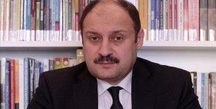 TBMM AB Uyum Komisyonu Başkanı Gülpınar'dan Fransız mevkidaşlarına mektup