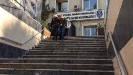 Yavuz Bingöl'ün menajerinin motorunu çalarak kapkaç yapan hırsızlar yakalandı
