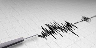 Pakistan'da 5.4 şiddetinde deprem