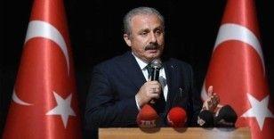 Formula 1 kupasını TBMM Başkanı Mustafa Şentop verecek