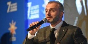 AK Partili Kandemir: 2023 seçimleri kolay olmayacak