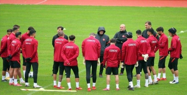Türkiye, UEFA Uluslar Ligi'ndeki beşinci maçında Rusya karşısında