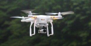 Drone pazarının 2030'larda 92 milyar dolara erişmesi bekleniyor