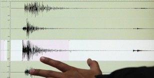 Şili'de 5,3 büyüklüğünde deprem