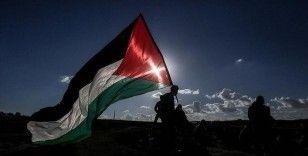 Filistin devletinin ilanının 32. yılında Filistinliler hala işgal altında yaşıyor