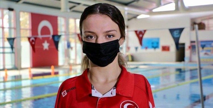 'Yılın kadın sporcusu' Sümeyye Boyacı Türkiye'ye ilki yaşatmak istiyor
