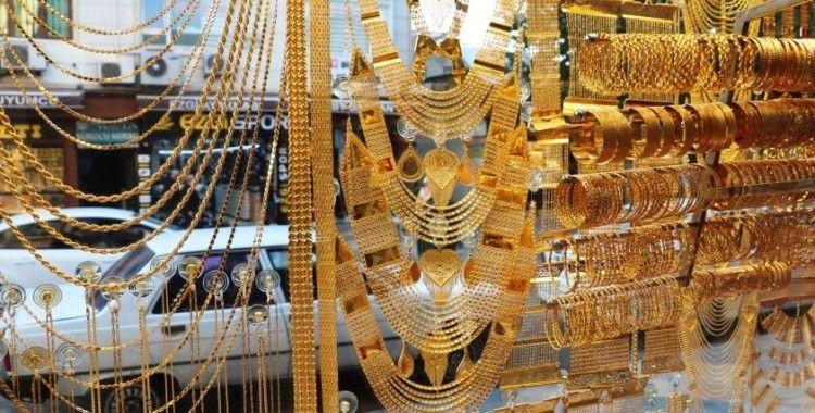Şanlıurfa'da altın piyasası hareketlendi
