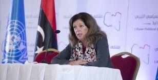 BM Libya'da petrolün güvenliğinden sorumlu güçlerin tek çatı altında toplanacağını duyurdu