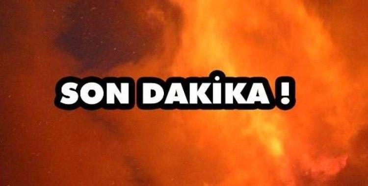Mardin'in Kızıltepe ilçesinde metropollerde eylem hazırlığında olan PKK'lı terörist  yakalandı