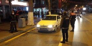 Malatya'da 20 kişiye korona cezası