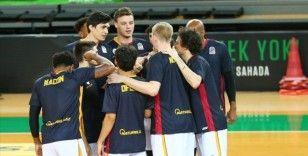 Galatasaray'ın potadaki rakibi Iberostar Tenerife