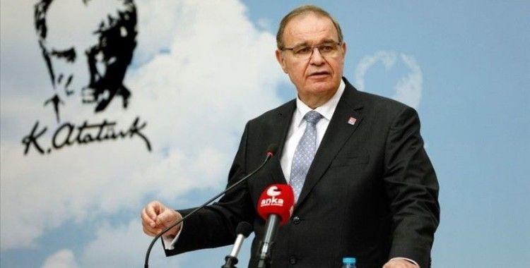 CHP Sözcüsü Öztrak: CHP her zaman Azeri kardeşlerimizin yanında olacaktır