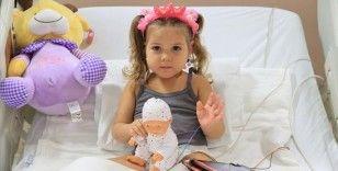 İzmir'deki deprem nedeniyle hastanede tedavisi süren yaralı sayısı azalıyor