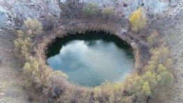 Bu göller doğal güzellikleriyle büyülüyor
