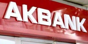 Yabancı bir fon Akbank'ın yüzde 5'ni aldı
