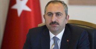 Bakan Gül, 'Adli Destek ve Mağdur Hizmetleri Değerlendirme Toplantısı'na katıldı