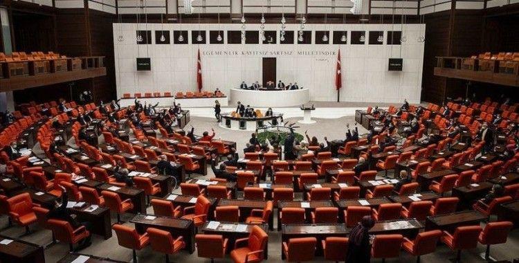 Azerbaycan tezkeresi, TBMM Başkanlığına sunuldu