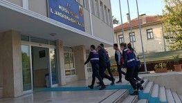 PKK ve PYD'nin 2 önemli ismi Mersin'de yakalandı