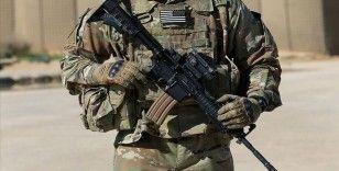 ABD, Afganistan ve Irak'taki asker sayısını düşürecek