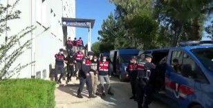 Adana'da terör örgütü operasyonu: 6 gözaltı