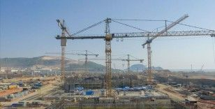 Akkuyu NGS'nin 3. ünitesine inşaat lisansı verildi