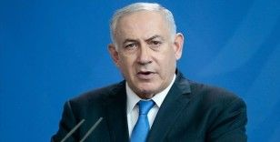 İsrail gazetesi: Netanyahu gelecek ay BAE'yi ziyaret edecek