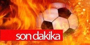 Adana Demirspor'da pozitif vaka sayısı 37 oldu
