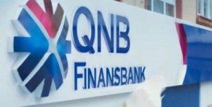 QNB Finansbank'a 350 milyon dolarlık yeni kaynak