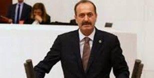 MHP Milletvekili Osmanağaoğlu: 'Azerbaycan Türkünün sevinci bizim sevincimiz, gururu bizim gururumuzdur'