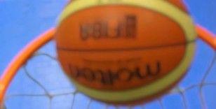 Gaziantep Basketbol - Anadolu Efes maçı ertelendi