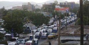 BM'den Etiyopya'daki krizin en az 1 milyon kişiyi etkileyebileceği uyarısı
