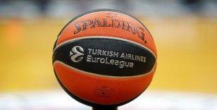 THY Euroleague'de 10. hafta heyecanı