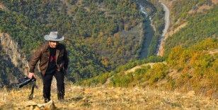 Gönüllü turizm elçisi, çektiği görüntülerde Tunceli'yi dünyaya tanıtıyor
