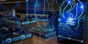Borsa İstanbul'da pay vadeli günlük işlem hacmi rekoru