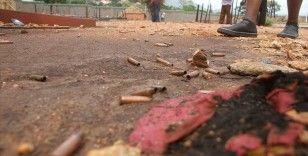Uganda'da seçim öncesi tırmanan şiddet olaylarında ölü sayısı 16'ya yükseldi