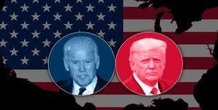 Anket: ABD'liler Biden'ın zaferinden ziyade, Trump'ın kaybetmesinden mutlu oldu