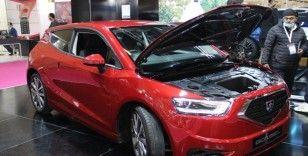 Kuzey Kıbrıs'ın yerli otomobili GÜNSEL'in fiyatına dair ipucu