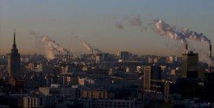 Rusya Merkez Bankası dördüncü çeyrekte yüzde 5 küçülme bekliyor