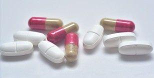 Hekimlerin antibiyotik reçetelemesi yüzde 32 azaldı