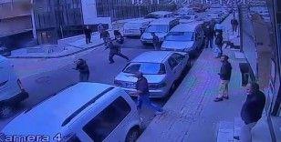 İstanbul'da kendisine çarpan sürücüye kurşun yağdıran maganda tutuklandı