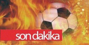 Kasımpaşa'da 5 futbolcunun korona testi pozitif çıktı