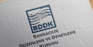 BDDK aktif rasyosunda yeni revizyona hazırlanıyor
