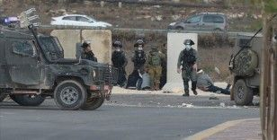 Filistinli yetkililerden ABD'ye 'İsrail etiketi' tepkisi