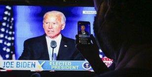 Georgia'da yeniden oy sayımının ardından Joe Biden'ın kazandığı teyit edildi