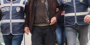Şırnak'ta terör örgütü FETÖ/PYD operasyonu: 8 gözaltı