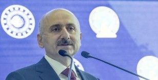 'Haydarpaşa Garı eski Türkiye'de kaldı, yeni Türkiye'de Marmaray var'