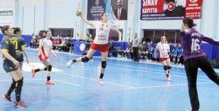 Kastamonu Belediyespor adını EHF Avrupa Ligi'ne yazdırdı