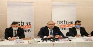 Kiracıoğlu: Kayseri OSB Yönetimindeki usulsüzlükler belgeleri ile ortaya koyuldu