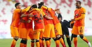 Galatasaray'ın konuğu Kayserispor
