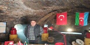 Ünlü sanatçı İsmail Türüt'ten Karabağ'a özel şarkı